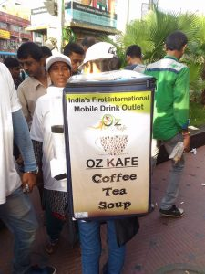 Oz Kafe Promotion 5